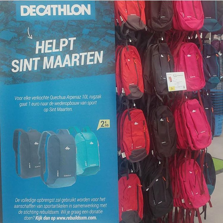 Decathlon Nederland